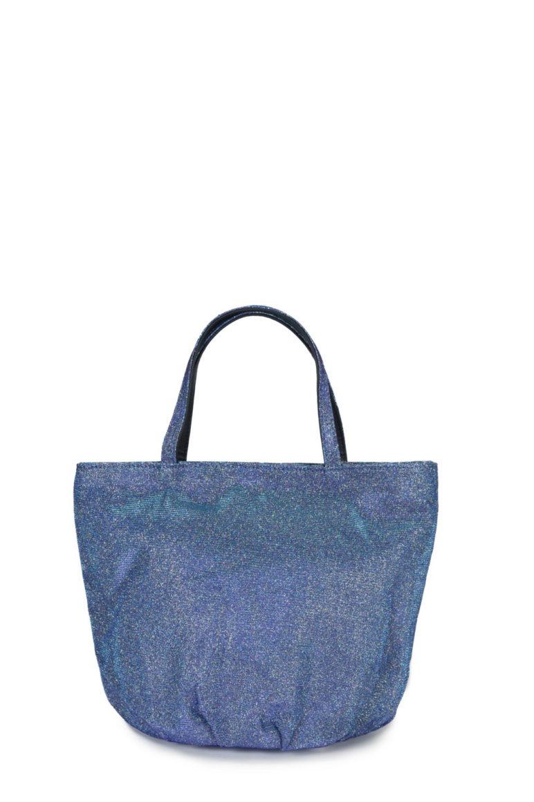 Lua Glitter Blu Stone