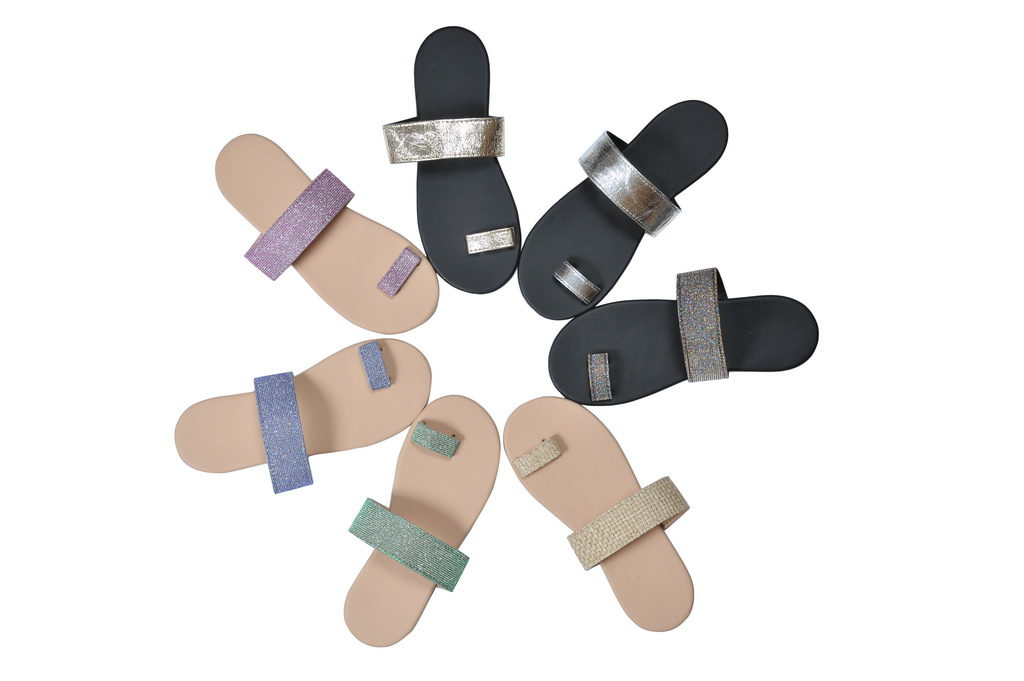 Sandal Fascia