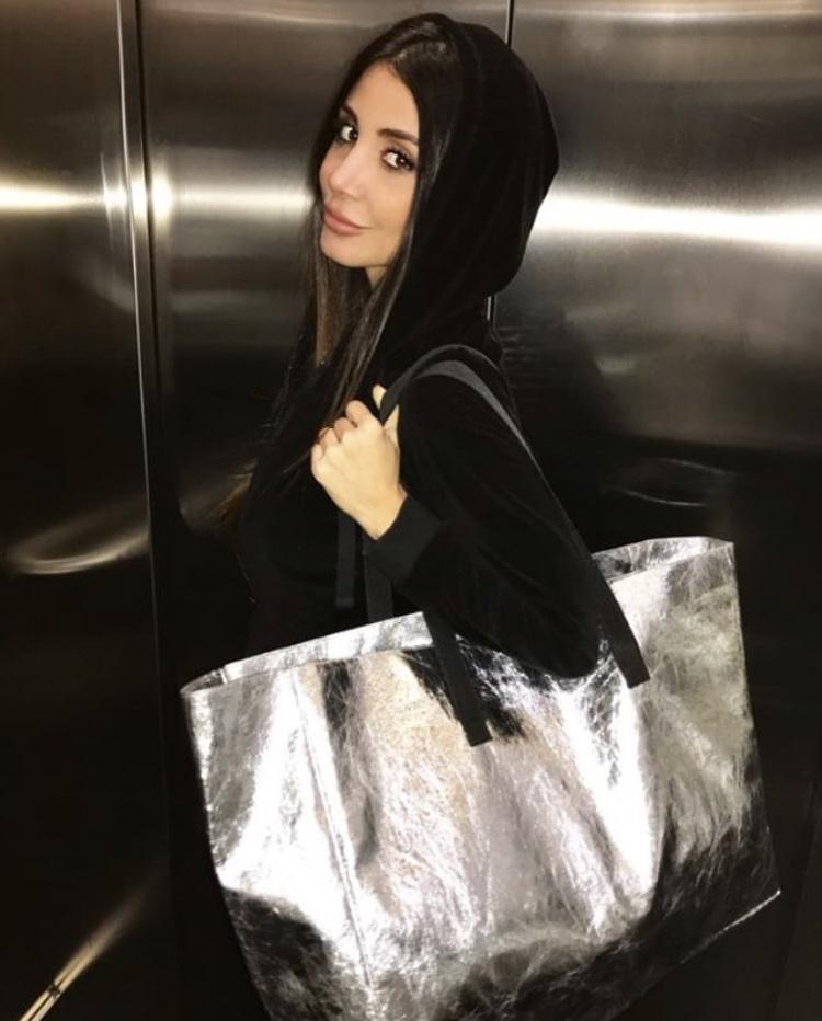 L'AURA borse handbags