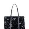 L'AURA shopping xl jolly crystal nero-gl0474 € 31.00