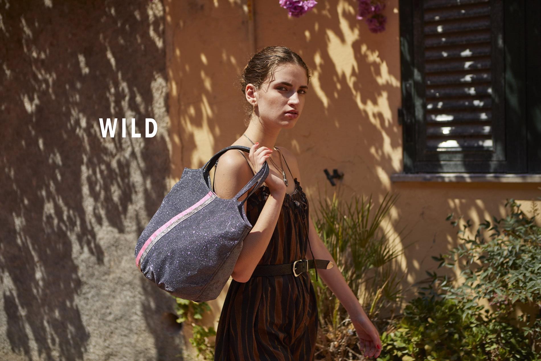 L'AURA collezione primavera estate 2020