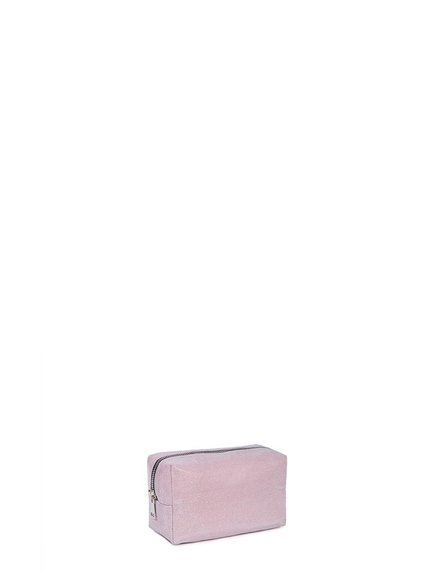 L'AURA ASTUCCIO Glitter rosa barbie